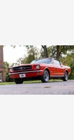 1965 Ford Mustang for sale 101370659