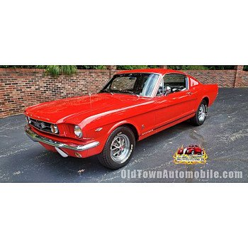 1965 Ford Mustang for sale 101371686