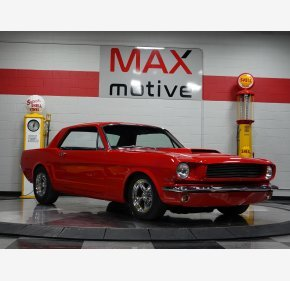 1965 Ford Mustang Coupe for sale 101373763