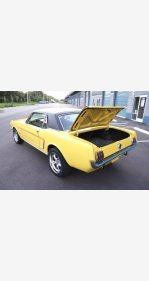 1965 Ford Mustang for sale 101376024