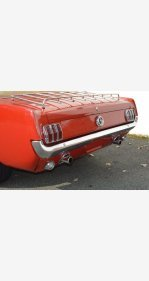 1965 Ford Mustang for sale 101383859