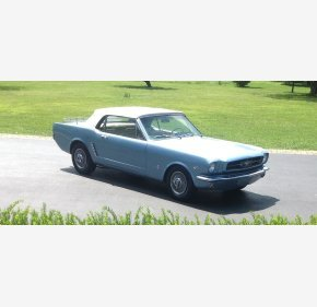 1965 Ford Mustang Convertible for sale 101384862