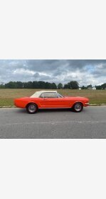 1965 Ford Mustang for sale 101385728