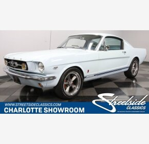 1965 Ford Mustang GT for sale 101387940