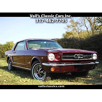 1965 Ford Mustang for sale 101389006