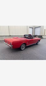 1965 Ford Mustang for sale 101391620