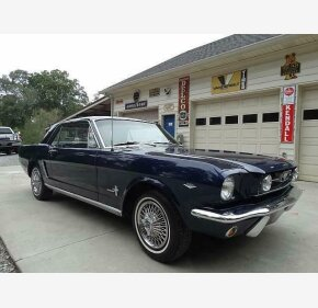 1965 Ford Mustang for sale 101391698