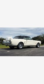 1965 Ford Mustang for sale 101393371