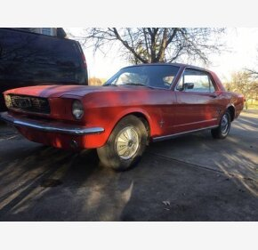 1965 Ford Mustang for sale 101396701