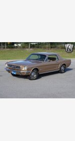 1965 Ford Mustang for sale 101396727