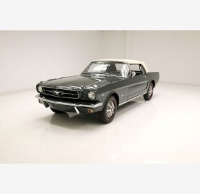 1965 Ford Mustang Convertible for sale 101401461