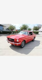 1965 Ford Mustang for sale 101401757