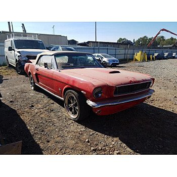 1965 Ford Mustang for sale 101402493
