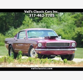 1965 Ford Mustang for sale 101406521