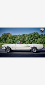 1965 Ford Mustang GT for sale 101412838