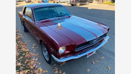 1965 Ford Mustang for sale 101413136