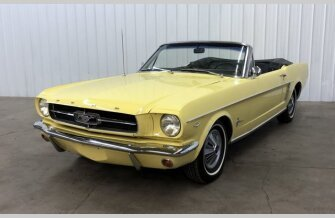 1965 Ford Mustang for sale 101413548