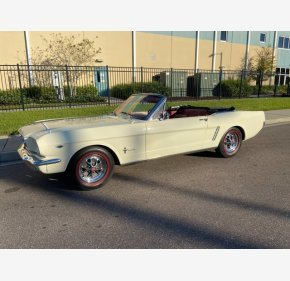 1965 Ford Mustang for sale 101414299