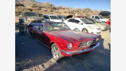 1965 Ford Mustang for sale 101414442