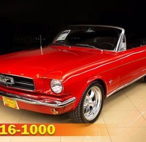 1965 Ford Mustang for sale 101422109
