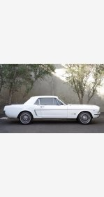 1965 Ford Mustang Coupe for sale 101434692
