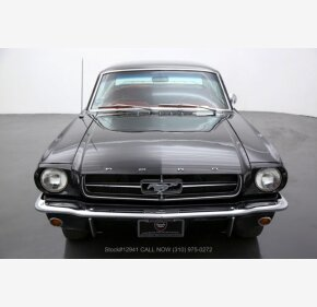 1965 Ford Mustang Coupe for sale 101435173