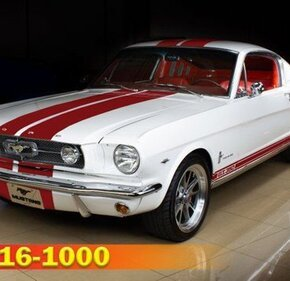 1965 Ford Mustang for sale 101435931