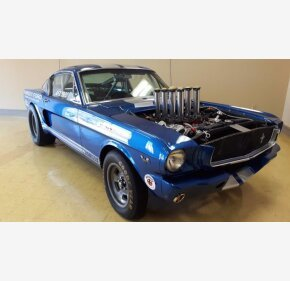 1965 Ford Mustang for sale 101437492