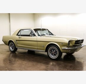 1965 Ford Mustang for sale 101437537