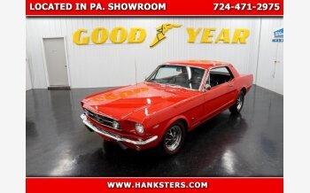 1965 Ford Mustang GT for sale 101437642