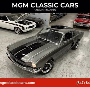 1965 Ford Mustang for sale 101438293