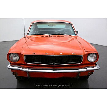 1965 Ford Mustang Fastback for sale 101439718