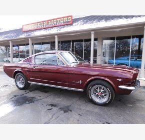 1965 Ford Mustang for sale 101441532