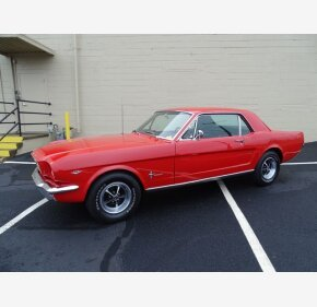 1965 Ford Mustang for sale 101448773