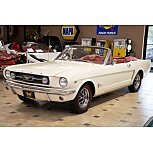 1965 Ford Mustang Convertible for sale 101450191