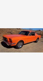 1965 Ford Mustang Fastback for sale 101453293