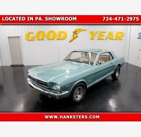 1965 Ford Mustang for sale 101455213