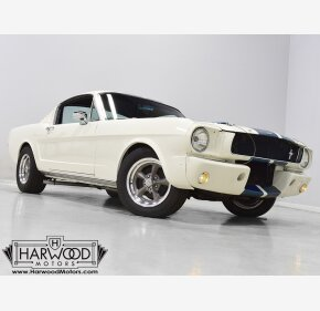1965 Ford Mustang Fastback for sale 101461068