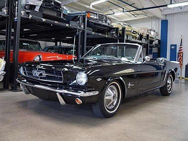 1965 Ford Mustang for sale 101465653