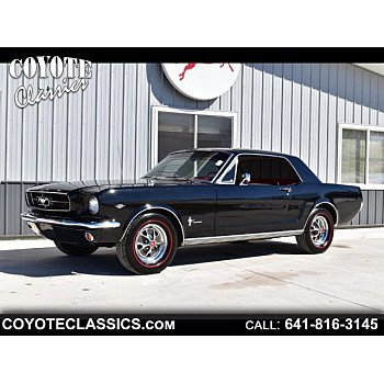 1965 Ford Mustang for sale 101466419