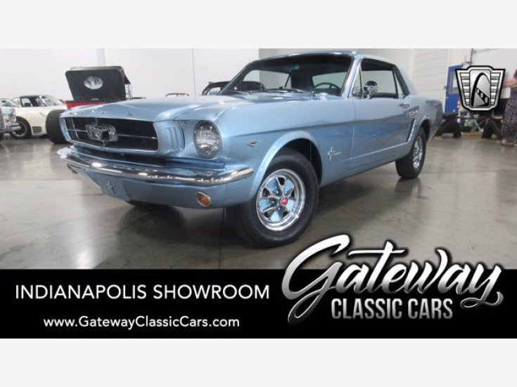 1965 Ford Mustang for sale 101467159