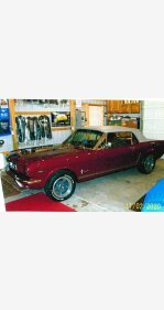 1965 Ford Mustang Convertible for sale 101476514
