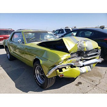 1965 Ford Mustang for sale 101489064