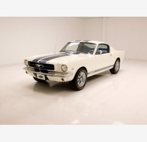 1965 Ford Mustang Fastback for sale 101489878