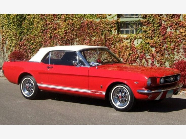 1965 Ford Mustang for sale 101490721