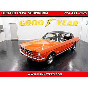 1965 Ford Mustang for sale 101522562