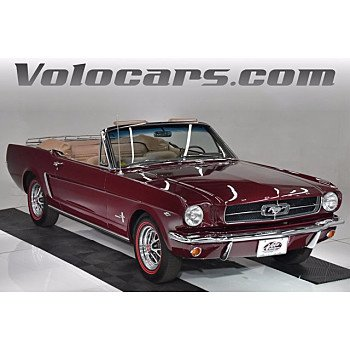 1965 Ford Mustang for sale 101554541