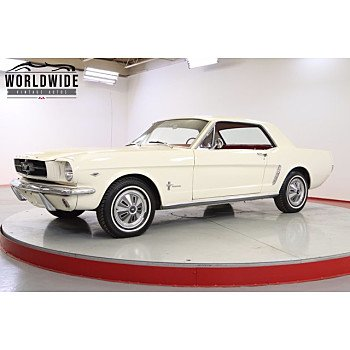 1965 Ford Mustang for sale 101593287
