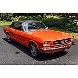1965 Ford Mustang for sale 101594329