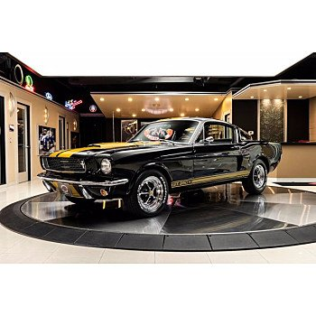 1965 Ford Mustang Fastback for sale 101616738